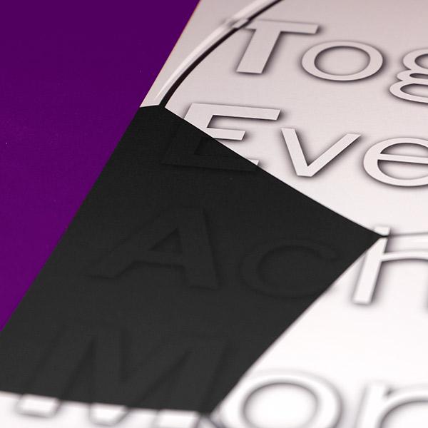 Motivational | Poster Design | TEAM Close Up