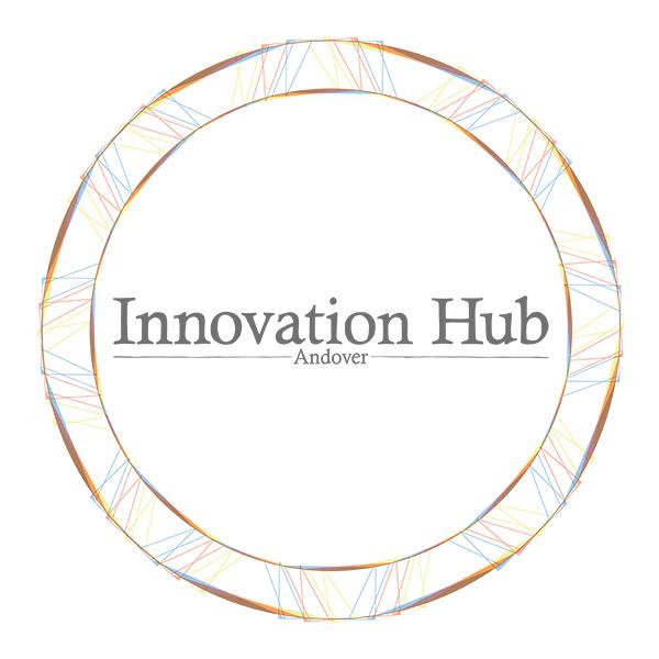 Innovation Hub Andover | Branding | Logo