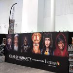 Photokina 2018 | Trade Show Gallery Stand Design | Atlas of Humanity